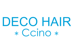 DECO HAIR Ccino<br>【デコヘアー チーノ】