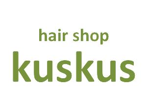 hair shop kuskus<br>【ヘアショップ クスクス】